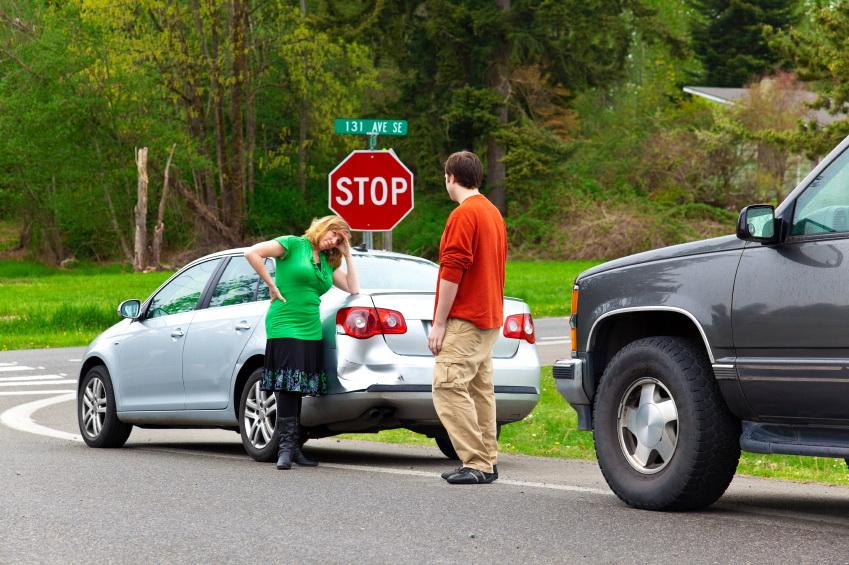 Auto Injury Chiropractor | Auto Injury Treatment Plantation FL 33324